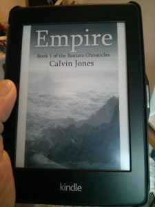 #FreeFriday Deal on Empire — get your copy now!